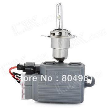 2013 High intensity discharge Motor/Motorcycle Bike Hid Lights Kit H6 Hi/Low Xenon Bulbs 2600lm 12V 35W 8000K Freeshipping AAA