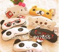 cute Hello Kitty/bear eyeshade sleeping eye mask Free Shipping  choose which you like