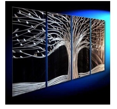 MODERN ABSTRACT HUGE WALL ART OIL PAINTING ON CANVAS (no framed) Price(China (Mainland))