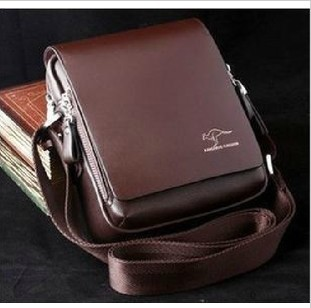 Free shipping classical man briefcase, business brand for man, with genuine leather, excellent quality. TB40