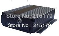 4ch car video recorder, SD card,