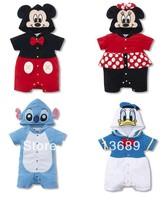 12 PCS/LOT&Free Shipping!2013 4kinds doomagic,the children's dress,mickey mouse coat,hot sales,dresses new fashion 2013