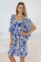 Skirt beach dress , skirt beach towel beautiful fashion cape