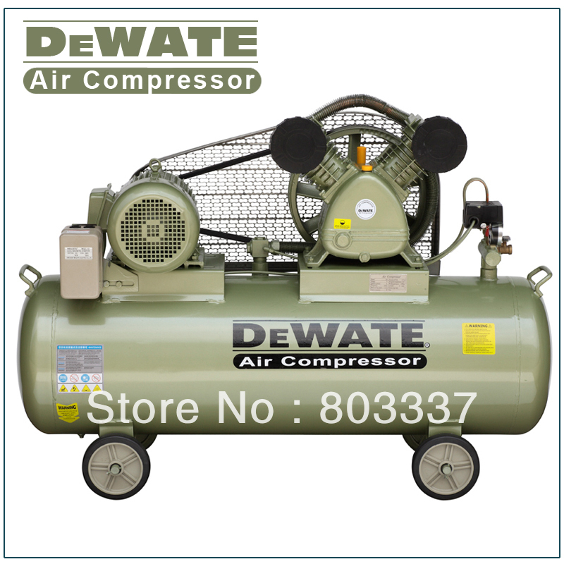 1.5KW/2HP piston air compressor (DWT-V1708)(China (Mainland))