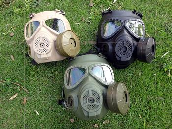 High Quality Call of Duty skeleton mask Resident evil Paintball mask antivirus mask ski outdoor Free Shipping
