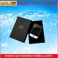 High Quality MP3 Player Colorfly Pocket HiFi C3 4GB Version Hongkong Post Free Shipping