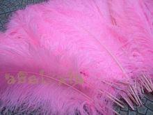 40 45cm PINK Ostrich
