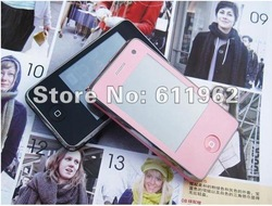 hot 2.2 inch I9 cheap cheapest MINI H108 Dual sim dual standby Touch Mobile phone KA08 I68(China (Mainland))