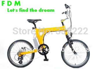 electric bicycle, 2013 new model electric bike