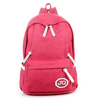 free shipping 2013 new arrived women fashion backpack/college style backpack/high school student bag