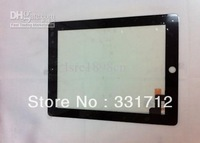 For replacement Pad 2nd Gen screen LCD display+ touch screen digitizer