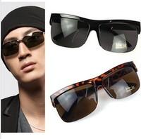 Free shipping glasses box men sunglasses sunglasses vintage fashion glasses