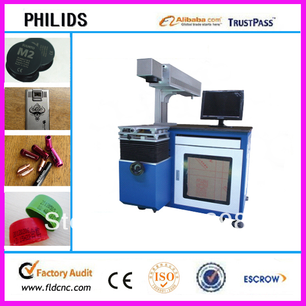 YAG laser marking machine(China (Mainland))