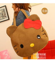 2012 bags hyraxes shoulder bag student bag messenger bag cartoon