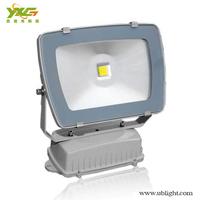 High quality COB 40w led  flood lamp  4000LM  WW, CW, PW,RGB Color  85-265v 3 years warranty cob outdoor light flood