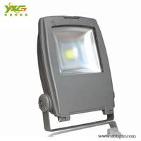 High quality COB 40w flood light 4000LM  WW, CW, PW,RGB Color  high power