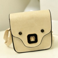 Summer fresh small mobile phone bag mini bags one shoulder cross-body women's handbag female vintage
