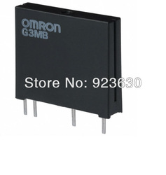 G3MB-202P DC5V Omron RELAY MINI SSR 240VAC@2A ZERO(China (Mainland))