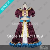 VOCALOID namine ritsu cosplay costume