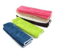 1pc Absorbent Microfibre Car Cleaning Wash Towel Cloth A00223