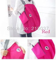 Easy  to carry Large Storage Bags 4 Colors available, Shoulder Bag, Shopping Bag and Leisure Bag Free shipping