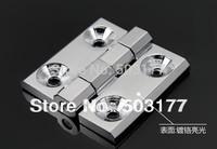 Equipment door hinge,Equipment cabinet hinges, Electric cupboard door hinge,Thickness: 6 mm, hardware ,