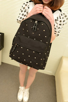 Bags 2013 women's backpack middle school students school bag backpack fashion women's handbag