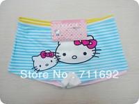 Free Shipping- 2013 new fashion cotton baby underwear kids Panties boy girl Panties children boxers