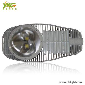 High quality COB 160w led street light 16000lM  WW, CW, PWColor  high power