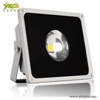 High quality COB 50w flood light  5000LM WW, CW, PW,RGB Color  high power