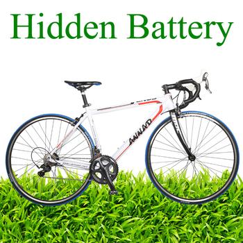 700C 30 speed gears Electric Mountain Bike
