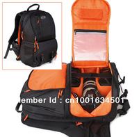 for Canon Nikon Pentax DSLR SLR Camera Backpack Rucksack 14'' Laptop Bag Fastpack