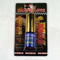 Happy love lasting king kong super time delay 10ml delay spray