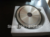 For Profile Grinder machine diamond grinding Wheel for carbide   in china  wholesales
