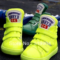 free shipping brand new  Children shoes  2013  boys skateboarding shoes child sport shoes