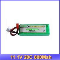 ESKY-001336 EK1-0188 11.1V 20C 800Mah Lipo For Big LAMA+Free shipping