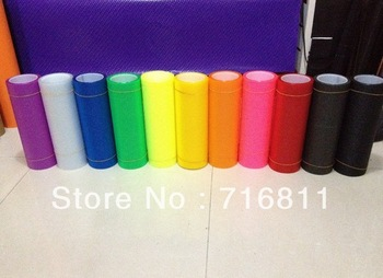 12 shining colors options wholesale 0.3m x 10m vinyl film taillight vinyl wrap car stickers