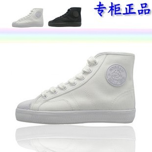 free shopping WARRIOR shoes men's women's shoes wb-8 b version of high canvas shoes basketball shoes lovers design