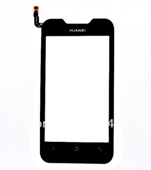 original New Touch Screen Digitizer Glass Panel Replacement parts for Huawei Ascend G300 U8815 free shipping