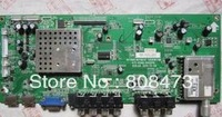 471-01A6-64201G Board with screen LC470WUESCV1 of