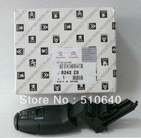 Peugeot 206 207 307 308 408 original High quality plastic Constant speed cruise handle