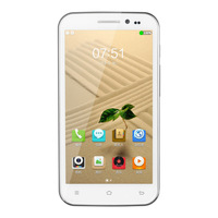 "Big Gift  Free Shipping ZOPO C1 White Quad Core 1.2GHz+1G RAM 4 G ROM 64GB 5.0"" TFT Screen+Front 2.0MP +Back 8.0MP Phone  gps"