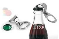 Soda tab bottle opener can beer bottle opener easy-mount ring bottle opener