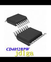 Free Shipping 20pcs/lot CD4052BPW TSSOP-16 FOR ORIGINALfreeshipping