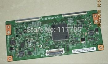 Free shipping!!! TV board V460H1 - CH7 LA46C650L1F logic board driver