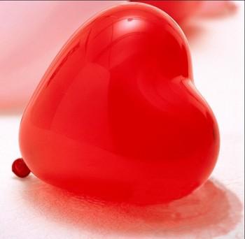 3.5 thickening heart balloon married decoration love balloon wedding props