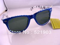 Free Shipping!100% 2140 Wayfarer Sunglasses Man's/Woman's Fashion Sunglasses