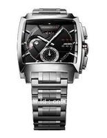 Free Shipping 100% Brand New mechanical Men's luxury Fashion Watch Watches Wristwatch #k94