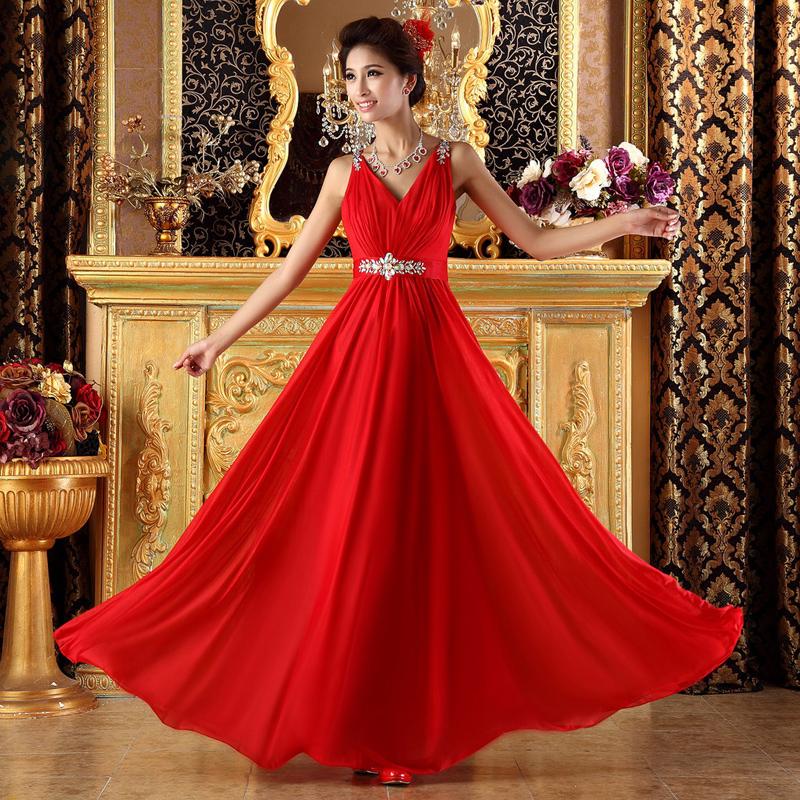 Red evening dress dillards prom dresses cheap