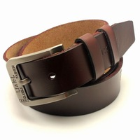 Free Shipping Fashion male genuine cowhide leather pin buckle belt men's denim strap hot-selling